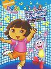 Vamos a Bailar - Let's Dance!: Dora the Explorer's Music Collection by Dora the Explorer (CD, Nov-2007, 3 Discs, Nickelodeon/Sony BMG)