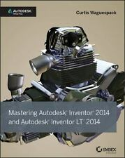 Mastering Autodesk Inventor 2014: Autodesk Official Press-ExLibrary
