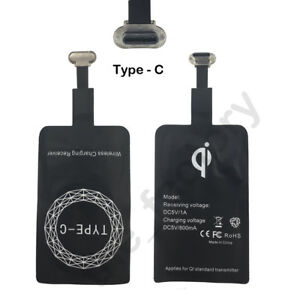 Type-C-Charging-Receiver-QI-Wireless-Charger-Module-For-Android-USB-C-Cell-Phone