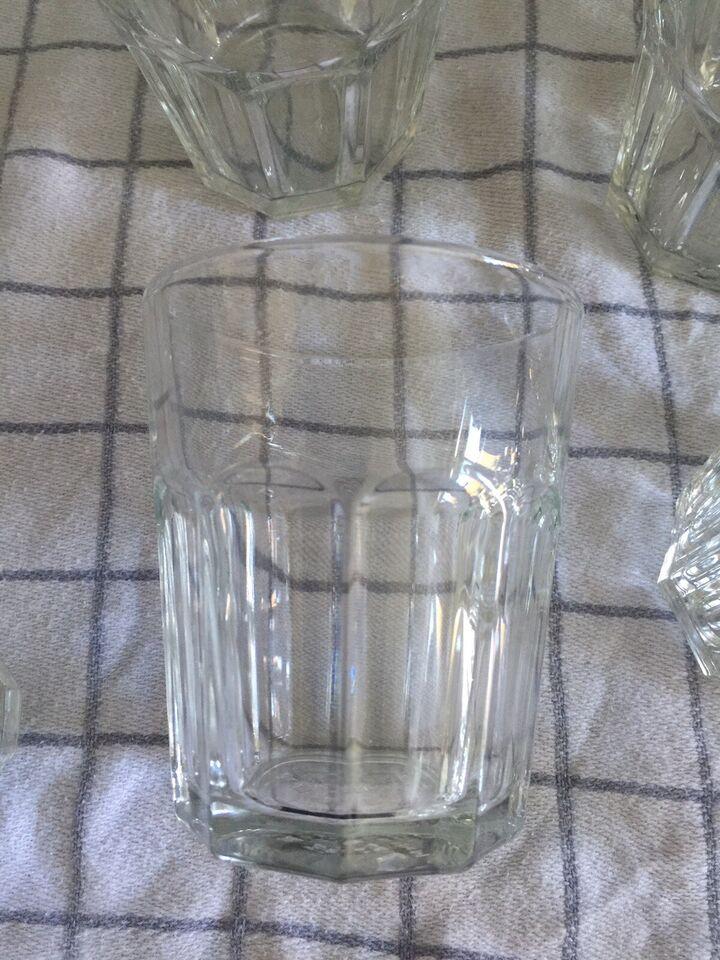 Glas, Cafe glas - hverdags , Ikea