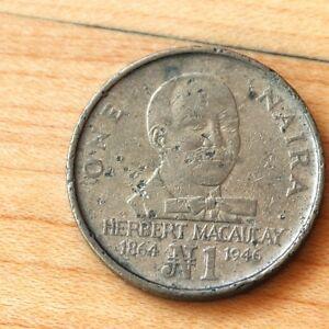 1991 Nigeria Naira | eBay