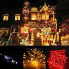 5m 50-LED USB Copper Wire Starry String Light Fairy Xmas Wedding Party Home Lamp