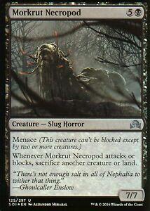 Morkrut-Necropod-FOIL-NM-M-Shadows-over-Innistrad-Magic-MTG