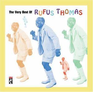 Rufus-Thomas-Very-Best-of-Rufus-Thomas-New-CD-Rmst