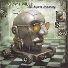 Gov't Mule - Life Before Insanity/Dose (2010)
