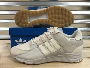 exclusive range discount shop the best attitude Details about Adidas EQT Support RF Lifestyle Running Shoes Tan Beige Gum  SZ ( BY9616 )