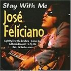 José Feliciano - Stay with Me (2004)