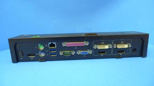 Dell Latitude E-Port Plus II Docking Station Port Replicator USB ...