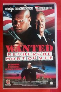 VHS-Wanted-Recherche-Mort-ou-Vif