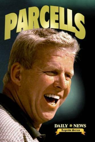 Parcells - Hardcover By New York Daily News - GOOD