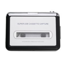 Audio-Musik-Player Tape auf PC USB-Kassette & MP3-CD-Konverter Capture Digital