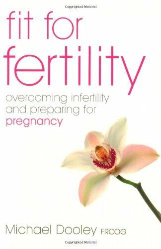 1 of 1 - Fit For Fertility,Michael Dooley
