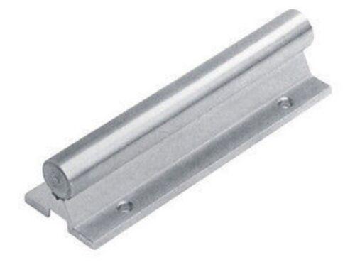 Linear ola con aluminio subestructura sbr20x1500 20mm ola de 1,5 metros etsbr 20x1500