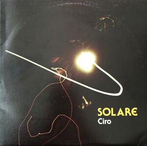 LP-33-Ciro-Perrino-Solare-ITALY-1980