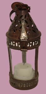 Punched-Tin-Skater-039-s-lantern