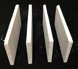 K 26 Insulating Firebrick 8 Quot X 4 5 Quot X 50 Quot Fire Brick