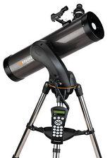 Celestron NexStar 130SLT f/5 Newtonian Telescope