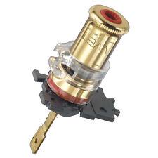 4x WBT 0710 Cu - Connettore a morsetto - spinotto plug connector