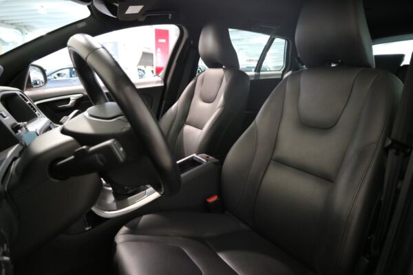 Volvo V60 2,0 D4 190 Summum Eco aut. - billede 4