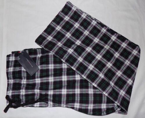 LG SIZE: M TOMMY HILFIGER MEN/'S SLEEPWEAR LOUNGE PANTS XL PAJAMA NWT