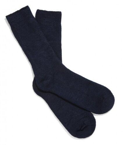 Mens KingGee Socks Safety Warm Fluro Colours Bamboo Elastane Thick K09270