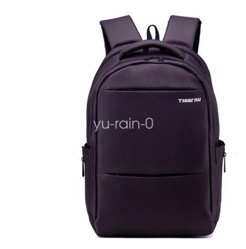 Tigernu Unisex Men Waterproof Business Laptop Backpack School Travel Hiking bag
