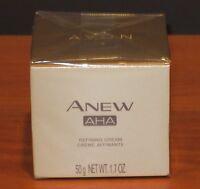 Avon Anew Aha Alpha Hydroxy Acid Refining Cream $30
