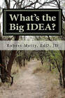 What's the Big Idea?: A Guide to Understanding Special Education by Jr, Dr Robert J Metty (Paperback / softback, 2011)