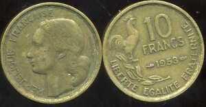 10-francs-GUIRAUD-1953-bis