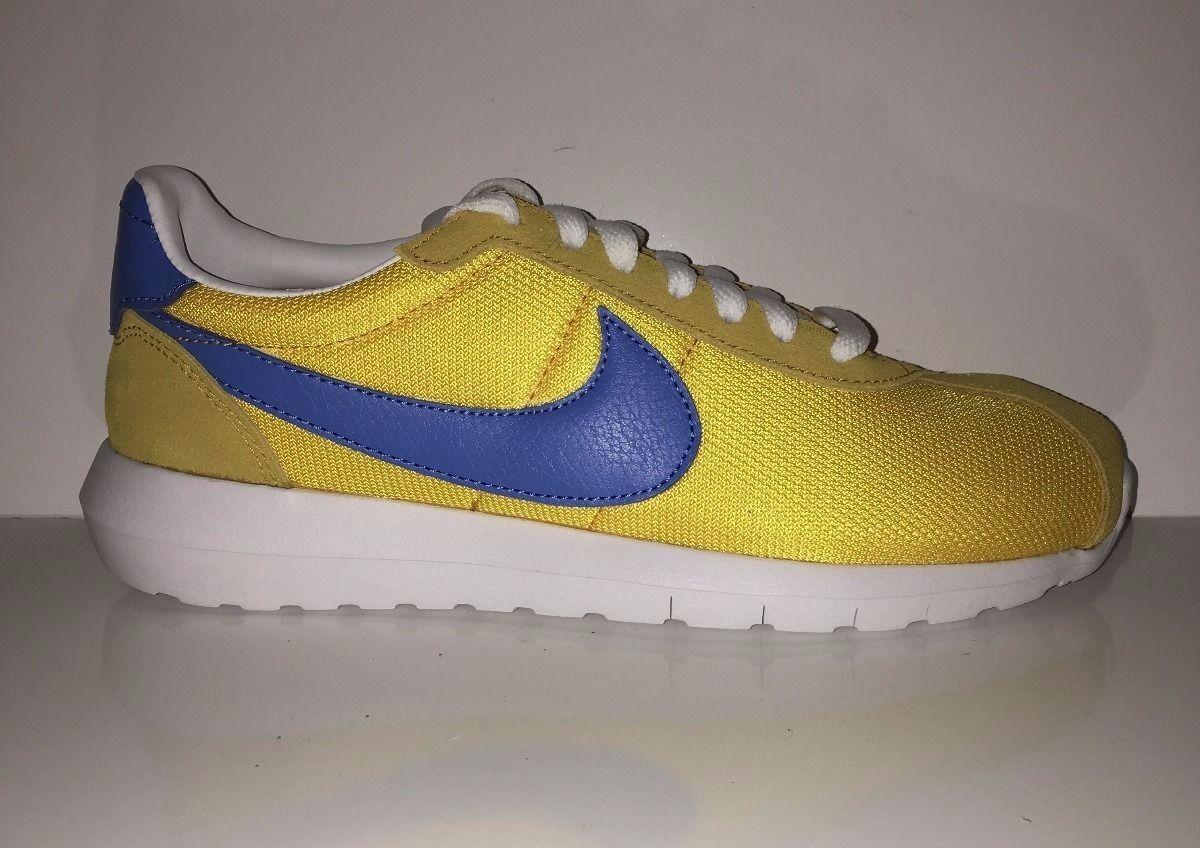 125 NEW NIKE NIKE NIKE ROSHE LD-1000 Wouomo giallo scarpe da ginnastica scarpe 810382-700 sz 8.5 ee8bbc
