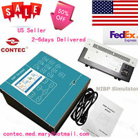 Us Sell Contec Nibp Simulator ,dynamic Blood Pressure Simulation Lcd Display,hot