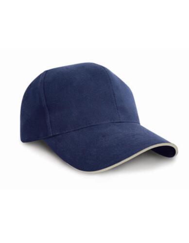 Pro-style cotone pesante CAP//CAPPELLO//BERRETTO//CAPPELLOresult Headwear