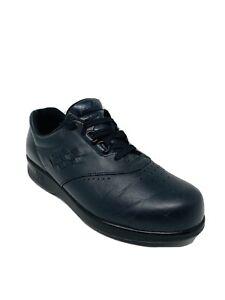 sas freetime casual walking shoes womens size 75 m tripad