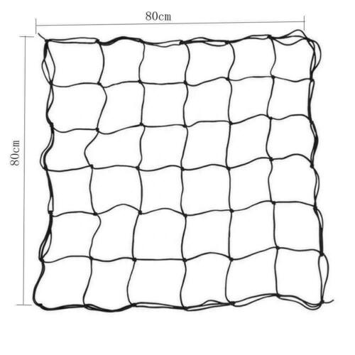 80cmx80cm 36 Holes Scrog Net Mesh Grow Tent Hydroponics Indoor New Support P1J2