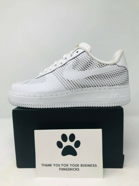 Nike Air Force 1 Low ID Serena Williams Strong and Sure CD2146 991 Size 6 7.5