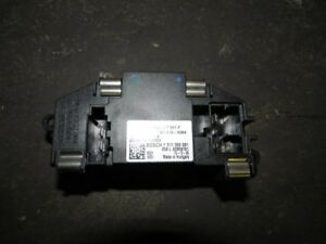 Original-VW-Sharan-7N-Highline-Vorwiderstand-A9448-3c0907521f