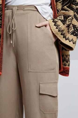 Ladle Neil MOLLE UTILITAIRE Pantalon Kaki