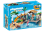 Playmobil-6979-Ile-avec-Vacancier-Serie-Family-Fun