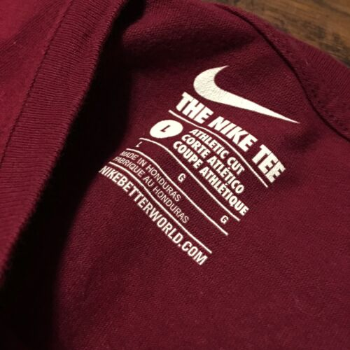 Elite State Florida Seminoles Ncaa Fsu Sz Nike Large True T shirt 40qC5Sx5w