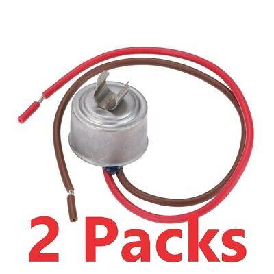 SL7490 4387503 Refrigerator Defrost Thermostat WP4387503 PS11742474 2149641