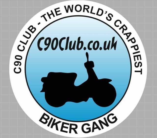 C90 Club.co.uk