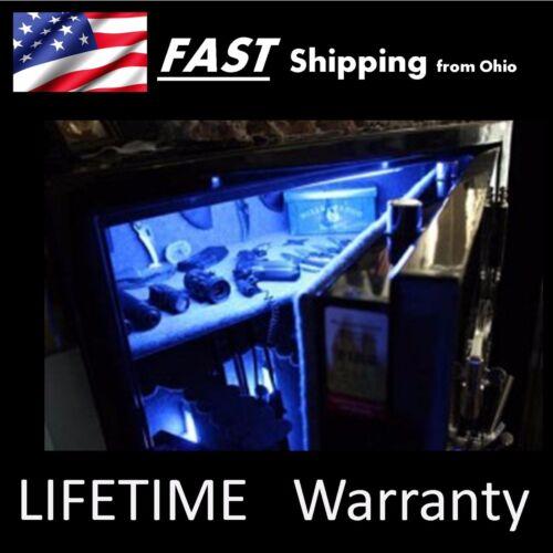 #1 BEST Gift S.W.A.T.- - LED gun cabinet // safe light kit - Remote Control