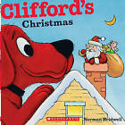 Clifford's Christmas by Norman Bridwell (Paperback / softback)