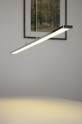 LED Design Lampe Wofi Pendelleuchte Hängelampe Pendellampe Leuchte Hängeleuchte