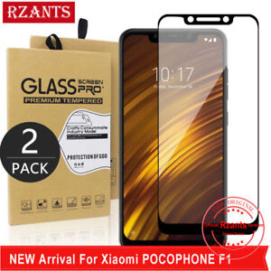 2X-For-Xiaomi-Pocophone-F1-Tempered-Glass-Screen-Protector-Film-Full-Cover