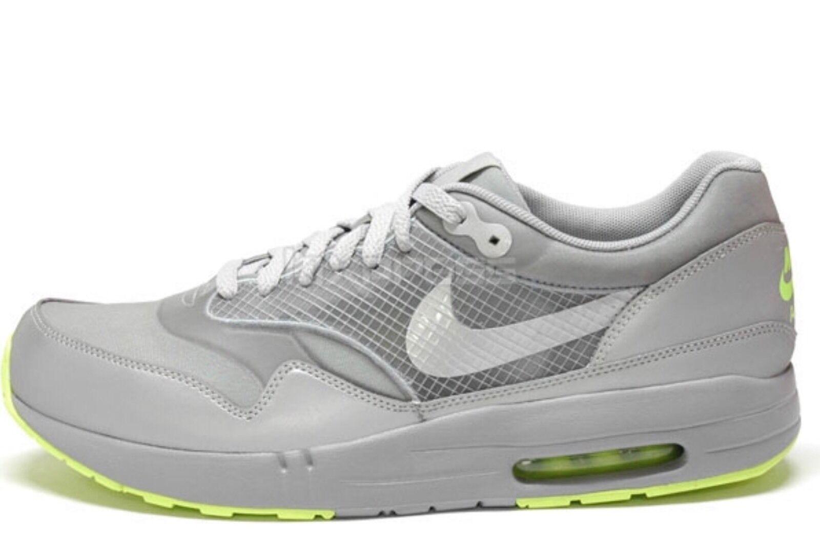 DS MENS Nike 366488 003 AIR MAXIM 1 + NOBOXLID SZ 7 FREE MAX AIR SHIP One I Zero