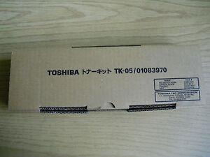 Toshiba Toner Kit TK-05/01083970 - <span itemprop='availableAtOrFrom'>Bochum, Deutschland</span> - Toshiba Toner Kit TK-05/01083970 - Bochum, Deutschland