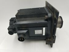 Yaskawa Electric Sgmg 44awa Nj12 Ac Electric Servo Motor Mounting Bracket Used