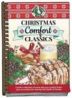 Christmas Comfort Classics Cookbook by Gooseberry Patch (Hardback, 2016)