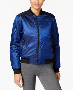 7d2d7b932 Details about THE NORTH FACE WOMENS BARSTOL BOMBER JACKET BRIT BLUE SIZE S  NWT